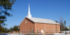 Spriggs Road Presbyterian Church