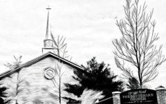 Spriggs Road Presbyterian Church